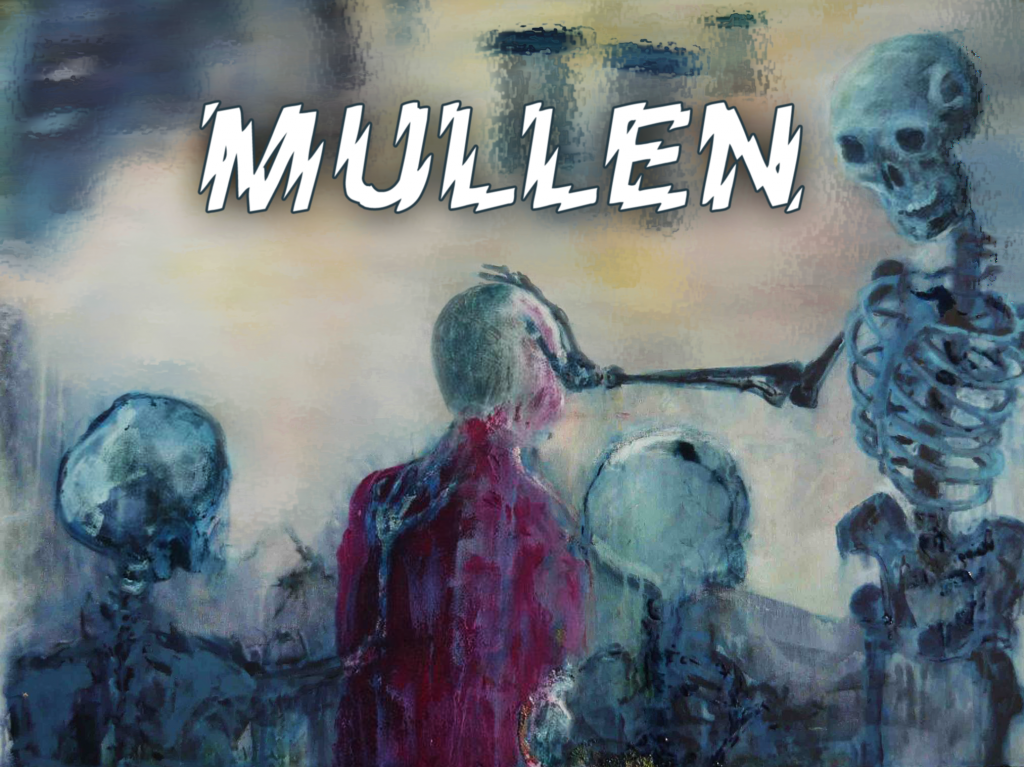 Mullen Interview Image