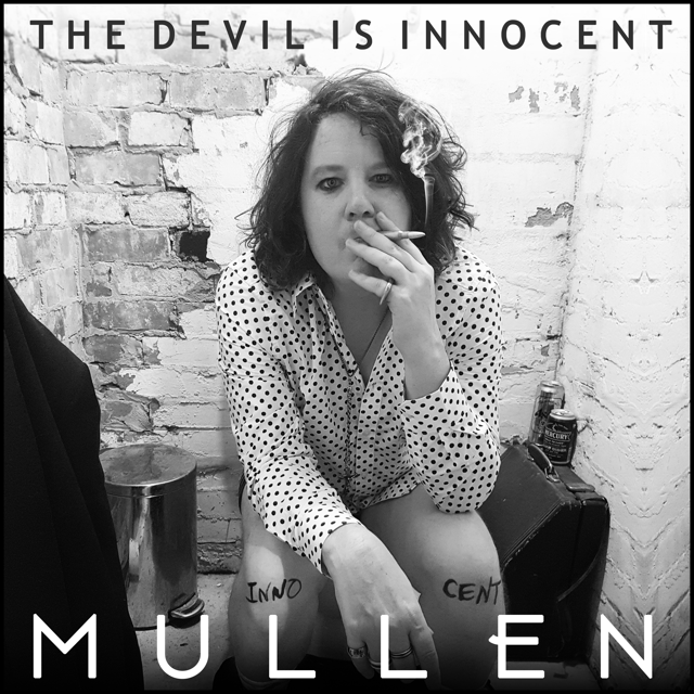 The Devil Is Innocent - Single Cover