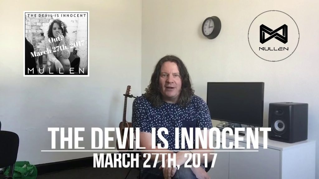 The Devil Is Innocent Release Date